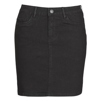 Kleidung Damen Röcke Vero Moda VMHOT SEVEN Schwarz
