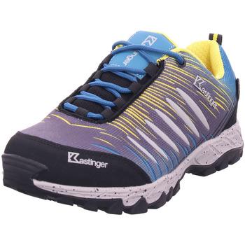 Schuhe Wanderschuhe Kastinger - 21044-469 blau