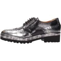 Schuhe Damen Derby-Schuhe Pon´s Quintana 4333.G08 Multicolore