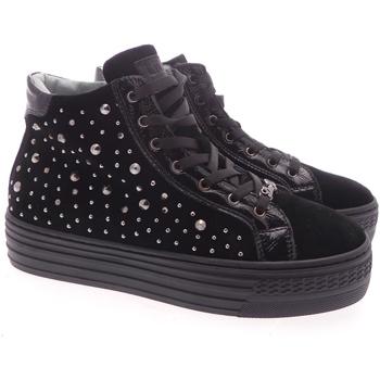 Schuhe Damen Sneaker High Liu Jo UB20118 Multicolore