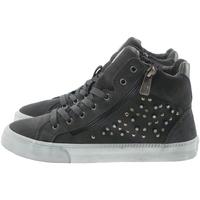Schuhe Damen Sneaker High Liu Jo UM21520B Multicolore