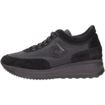 Schuhe Damen Sneaker Low Agile By Ruco Line 1304 A AVENA LEON Multicolore