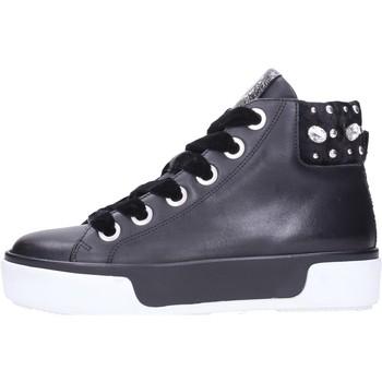 Schuhe Damen Sneaker High Janet Sport 42732 Multicolore