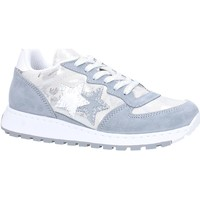 Schuhe Damen Sneaker Low 2 Stars 2142 Multicolore