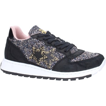 Schuhe Damen Sneaker Low 2 Stars 2150 Multicolore