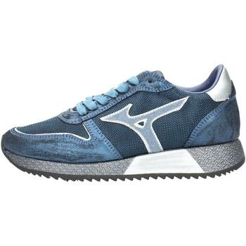 Schuhe Damen Sneaker Low Mizuno 181127 Multicolore