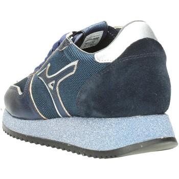 Mizuno 181527 Multicolore - Schuhe Sneaker Low Damen 21850