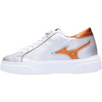 Schuhe Damen Sneaker Low Mizuno 195654 Multicolore