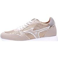 Schuhe Damen Sneaker Low Mizuno 196050 Multicolore