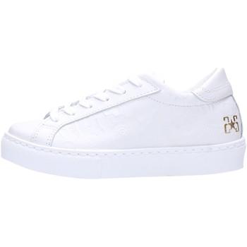 Schuhe Damen Sneaker Low 2 Stars 2340 Multicolore