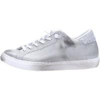 Schuhe Damen Sneaker Low 2 Stars 2219 Multicolore