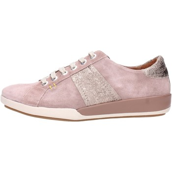 Schuhe Damen Sneaker Low Benvado MILVA Multicolore