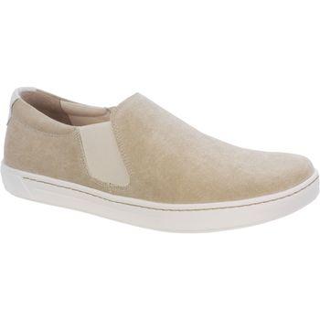 Schuhe Damen Slip on Birkenstock & Co.kg Birkenstock Shoes Barrie sand 1004667 Other