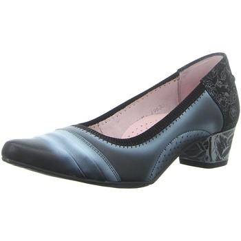 Schuhe Damen Pumps Maciejka 04478-20/00-5 blau