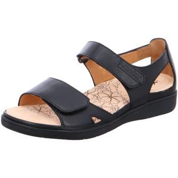 Schuhe Damen Sandalen / Sandaletten Ganter Sandaletten Gina 20/0141-0100 schwarz