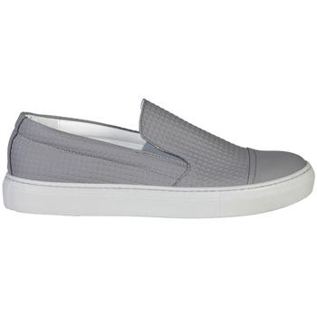 Schuhe Herren Slip on Made In Italia - lamberto Grau