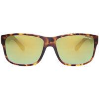 Uhren & Schmuck Sonnenbrillen Made In Italia - vernazza Braun