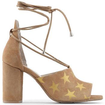Schuhe Damen Sandalen / Sandaletten Made In Italia - simona Braun
