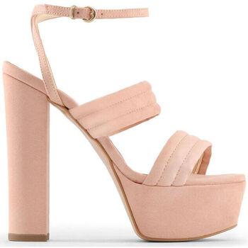 Schuhe Damen Sandalen / Sandaletten Made In Italia - fedora Rose