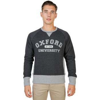 Kleidung Herren Sweatshirts Oxford University - oxford-fleece-raglan Grau