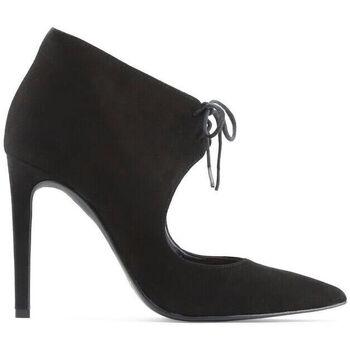 Schuhe Damen Pumps Made In Italia - rossana Schwarz