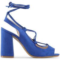 Schuhe Damen Sandalen / Sandaletten Made In Italia - linda Blau