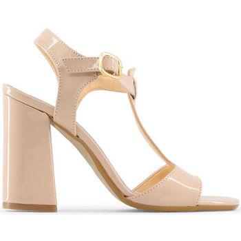 Schuhe Damen Sandalen / Sandaletten Made In Italia - arianna Braun