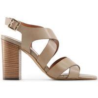 Schuhe Damen Sandalen / Sandaletten Made In Italia - loredana Braun