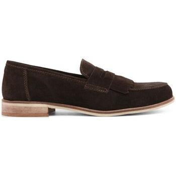 Schuhe Damen Slipper Made In Italia - ritratto Braun