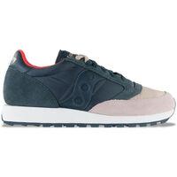Schuhe Herren Sneaker Low Saucony - jazz_2044 Grau