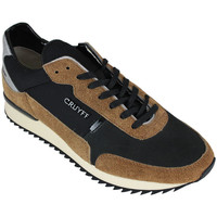 Schuhe Sneaker Low Cruyff ripple runner brown Braun