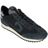 Schuhe Sneaker Low Cruyff ripple trainer black Schwarz