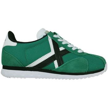 Schuhe Sneaker Low Munich sapporo 8435051 Grün