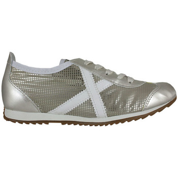 Schuhe Sneaker Low Munich osaka 8400378 Gold