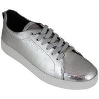 Schuhe Sneaker Low Cruyff sylva silver Silbern