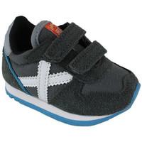 Schuhe Sneaker Munich baby massana vco 8820349 Grau
