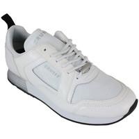 Schuhe Sneaker Low Cruyff lusso white Weiss