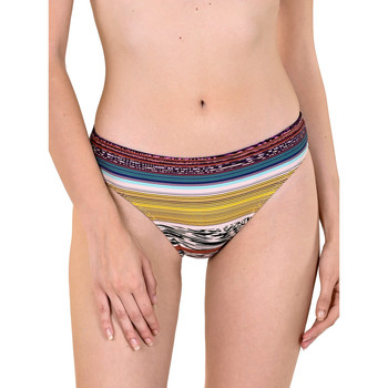 Kleidung Damen Bikini Ober- und Unterteile Lisca Freetown  Badeanzug-Strümpfe Haut