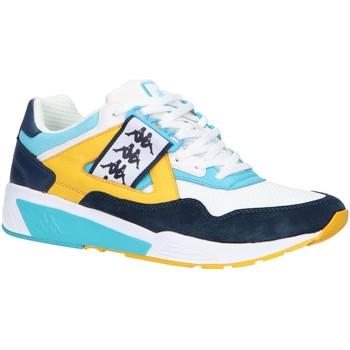 Schuhe Multisportschuhe Kappa 3037IS0 AUTHENTIC Blanco
