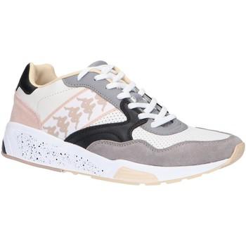Schuhe Multisportschuhe Kappa 3037IM0 AUTHENTIC Blanco