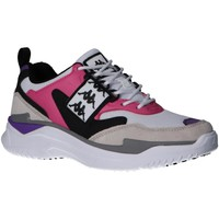 Schuhe Multisportschuhe Kappa 304KTD0 AUTHENTIC Blanco