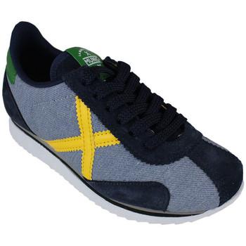 Schuhe Sneaker Low Munich mini sapporo 8435067 Blau