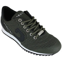 Schuhe Sneaker Low Cruyff revolt olive Grün