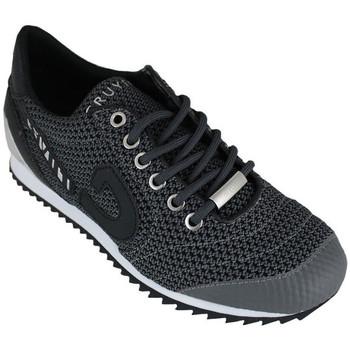 Schuhe Sneaker Low Cruyff revolt grey Grau