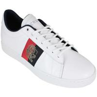 Schuhe Sneaker Low Cruyff sylva olanda white Weiss