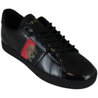 Schuhe Sneaker Low Cruyff sylva olanda black Schwarz
