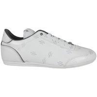 Schuhe Sneaker Low Cruyff recopa white Weiss
