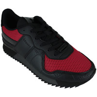 Schuhe Sneaker Low Cruyff cosmo red Rot