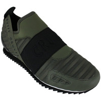 Schuhe Sneaker Low Cruyff elastico olive Grün