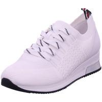 Schuhe Damen Sneaker Low Marco Tozzi - 2-2-23750-34/197-197 WHITE COMB